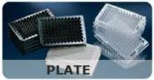 Plate, immunoplate, pcr plate