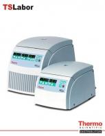 Heraeus Pico 21 típusú mikroliter centrifuga