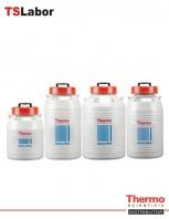 Locator 8 Plus hordozható folyékony nitrogén (LN2 Cryo) tároló