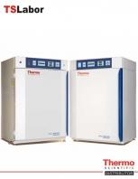 Thermo Series 8000 WJ CO2/O2 Incubator