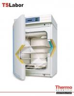 Thermo Series II WJ CO2 Incubator