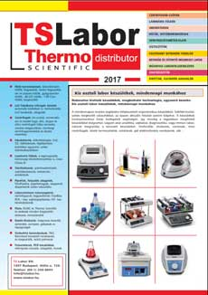 TS Labor - THERMO Scientific